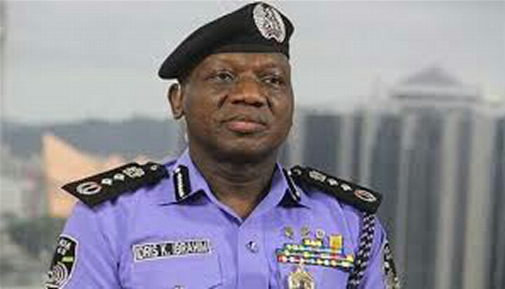 """""""Search Police Before They Search You"""" –IGP Idris Tells Nigerians"""