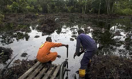 2018 Oil Spill: Niger Delta Town, Bodo, Floors Shell In UK Court