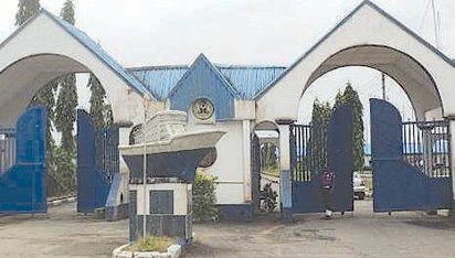 GROUP COMMENDS FG OVER SMOOTH TAKE-OFF OF MARITIME UNIVERSITY, OKERENKOKO  **WANTS BUHARI TO CONSTRUCT ROAD FROM WARRI TO UNIVERSITY, PERMANENT SITE