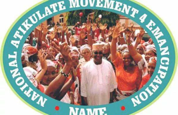 NAME RALLIES SOUTH-WEST OF ITS CAUCUS TO UNSEAT BUHARI
