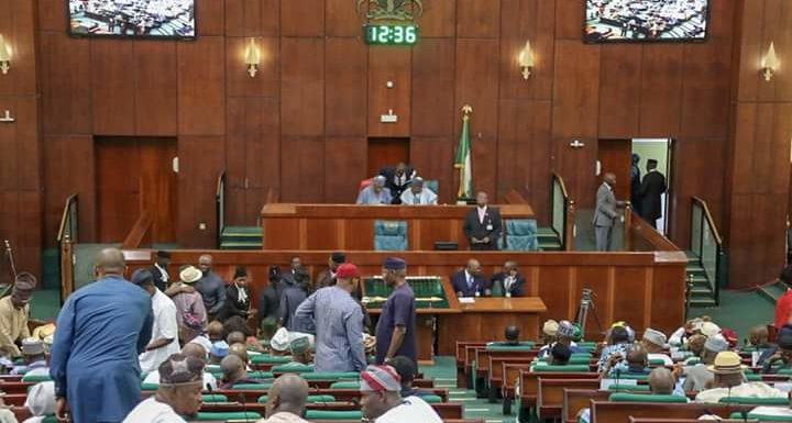 IGP In Soup: National Assembly Passes Vote Of No Confidence Against Ibrahim Idris