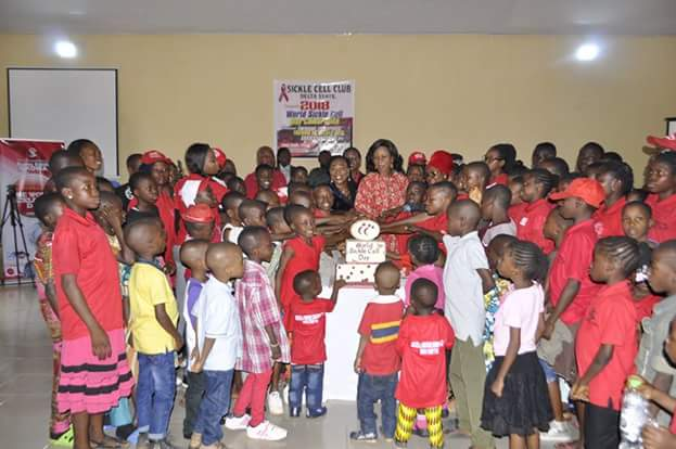 2018 World Sickle Cell Day: Delta Govt Determined To Establish World Standard Sickle Cell Centre In Asaba –Dame Edith Okowa