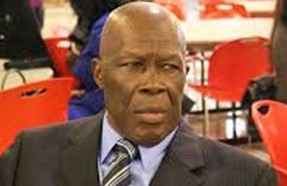 June 12 Annulment: Humphrey Nwosu Breaks Silence