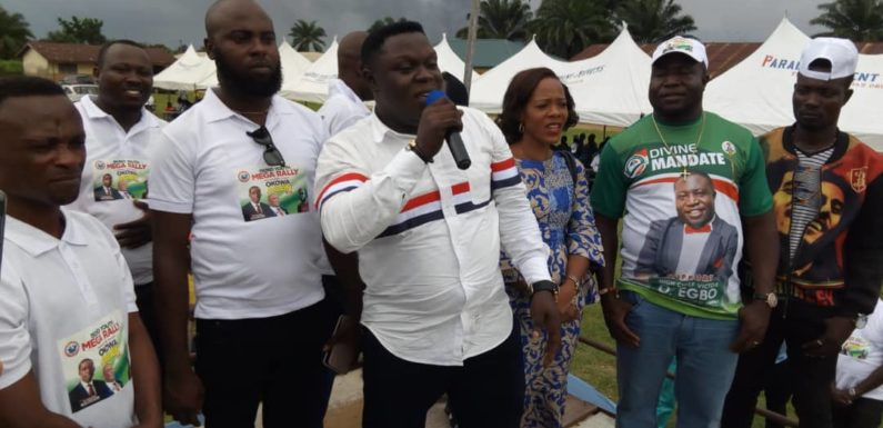 MOTION FOR OKOWA AGAIN IN 2019 ELECTION BY ISOKO NATIONAL YOUTH COUNCIL RECEIVES MASS SUPPORT