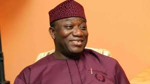 APC Trashes PDP In Ekiti: FAYEMI WINS GUBER ELECTION