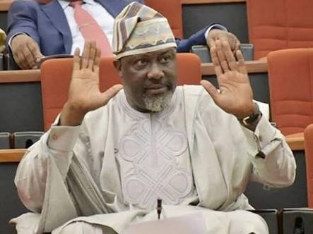 APC Defection Imbroglio: Sen Dino Melaye Allegedly Abducted, Nigerians React