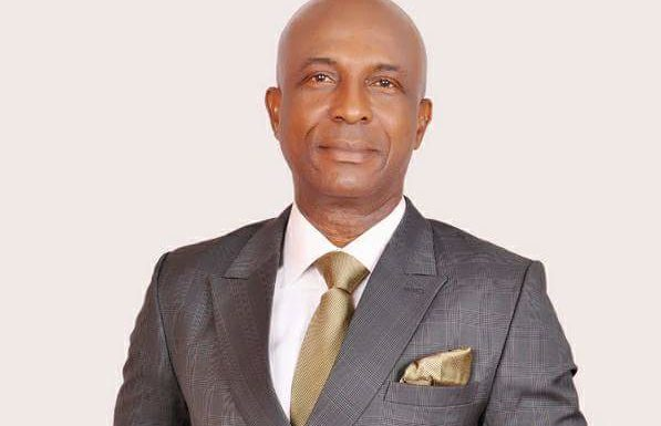 2019 DELTA ASSEMBLY POLLS: Esenwah Unveils Development Blueprint, Lists Gains For Oshimili North Constituents