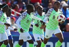 FIFA U-20 Women's World Cup: Nigeria's Falconets Mauls Haiti 1-0
