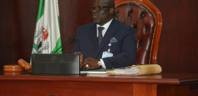 DELTA ASSEMBLY GIVE NOD TO GOV. OKOWA'S PLEA FOR 6 MONTHS TENURE SHIFT OF DESOPADEC GOVERNING BOARD