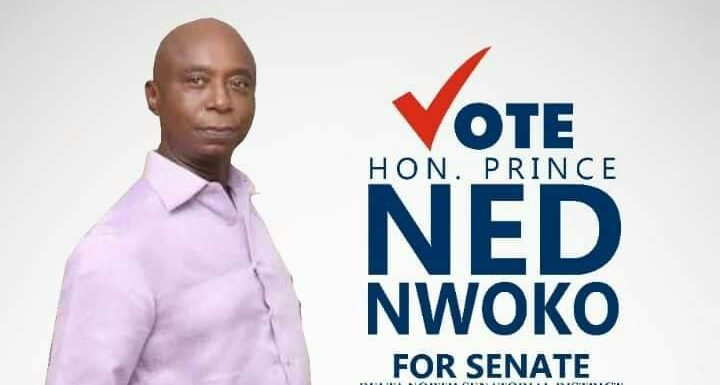 2019 Senate: Ned Nwoko Gets Support From Beneficiaries Of Varsity Scholarship
