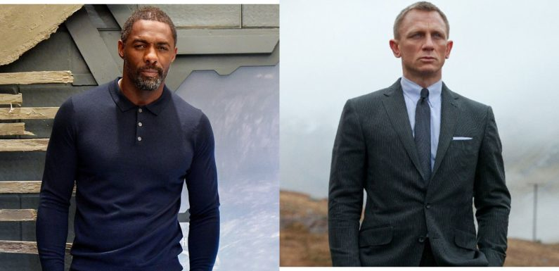 James Bond Producers Are Reportedly Leaning Toward Idris Elba as the Next 007
