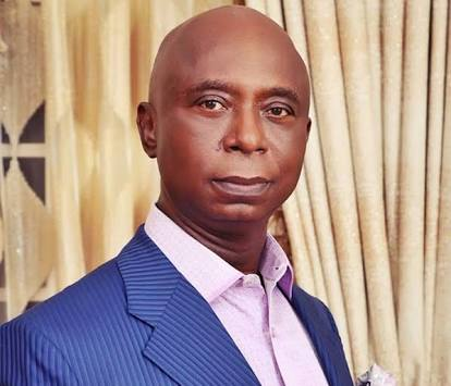 DELTA NORTH 2019: SURVEY TIPS NED NWOKO TO WIN PDP TICKET, SENATORIAL ELECTION