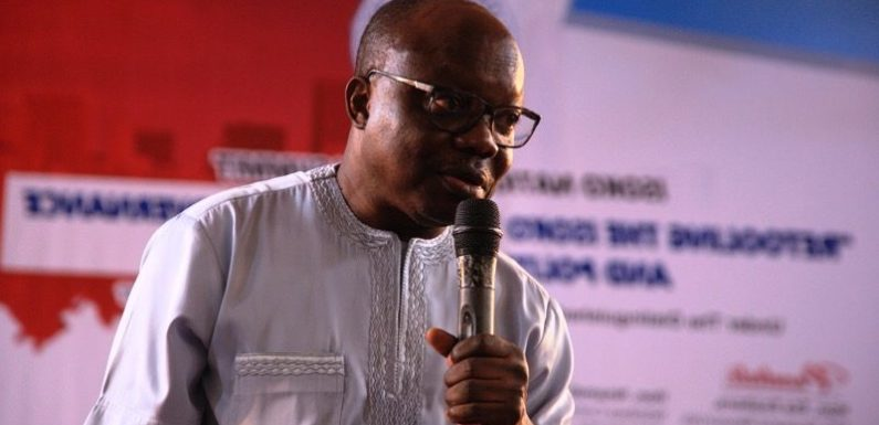 Uduaghan Hails N'Delta Youths On Nation Building, Unveils Plans For Isoko Youths