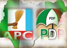 Delta PDP Fumes Over APC Parley in Warri….Says It's Buhari's Ploy To Rig Okowa's Guber Bid