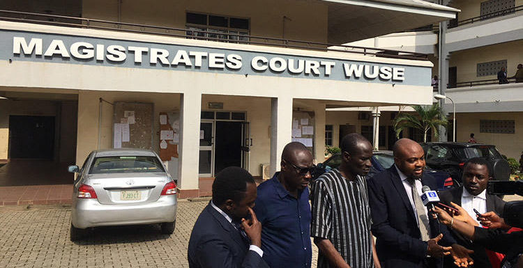Abuja Court Dismisses Case Against Nigerian Journalist Jones Abiri
