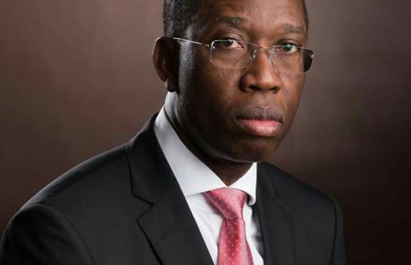 Okowa Vows To Make Delta Investment Destination **Unveils Platform/Newcross Petroleum (JV) Projects In Umutu