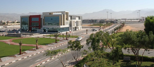 Education: AURAK Ranks High In Scopus Database In UAE