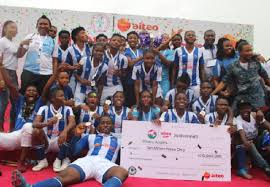 AITEO CUP FINAL: ENUGU RANGERS LIFT TROPHY  ***Mauls Kano Pillars In Wonder Clash
