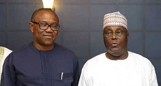 CKC Old Boys Hail Atiku On Choice Of Obi