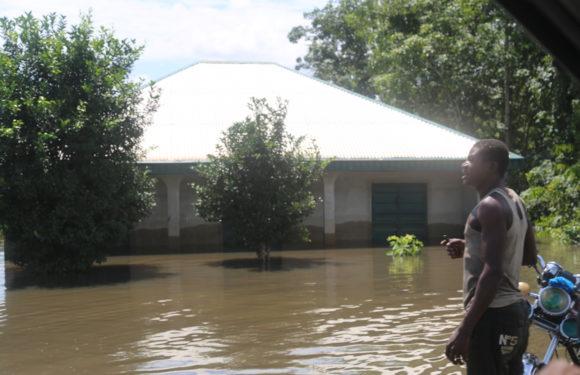Flooding: 22 IDPs Camps Spring Up In Delta State   …Gets NEMA's Commendation