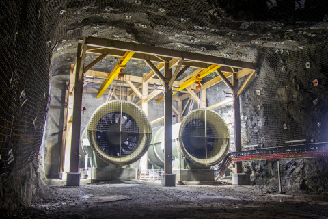 Newmont Declares Commercial Production at Subika Underground in Ghana