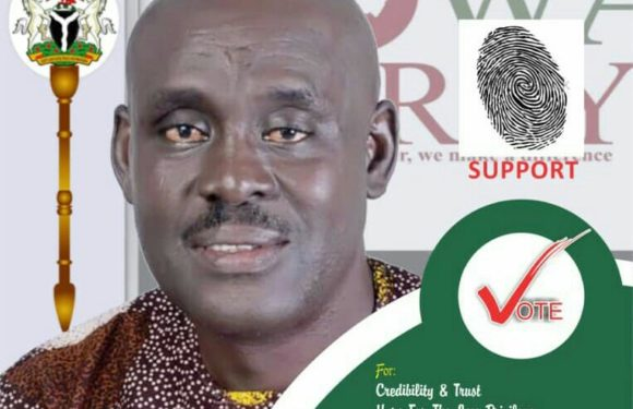 Kowa Party Senatorial Candidate, Patrick Tanno Onovughakpo Pledges Best Dividends For Delta South District