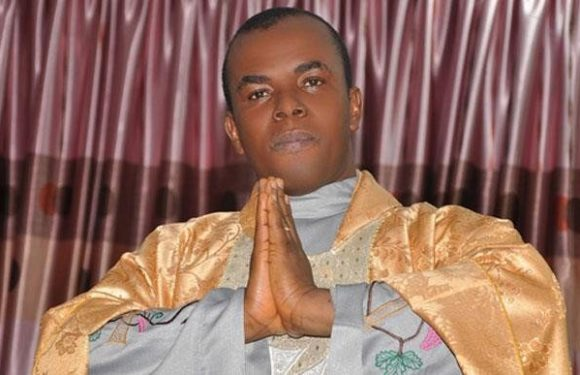 Mbaka Escapes Assassination Attempt –Adoration Ministry Claims