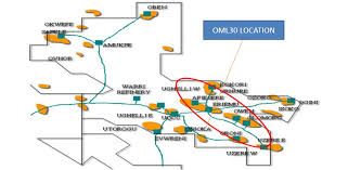 RIGHT OF REPLY: OML 30 CDB: Isoko Cluster Denies Pulling Out