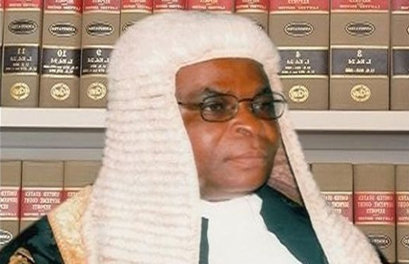 False Assets Declaration: Appeal Court Bars CCT From Proceeding With CJN's Trial