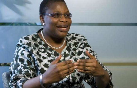 INEC Rejects Ezekwesili's Withdrawal From Presidential Race