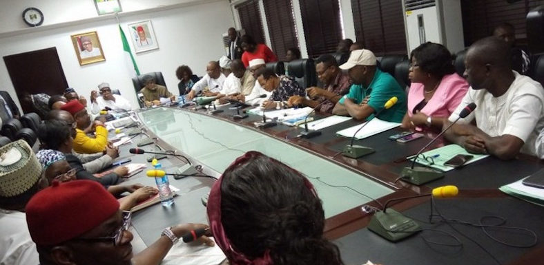 Breaking: FG On Terms With ASUU, Releases N15.4bn For Salary Shortfalls