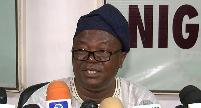 Breaking: ASUU Suspends Nationwide Strike  **See full text by ASUU President
