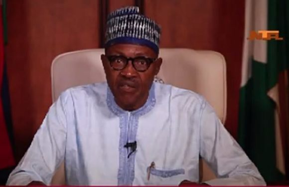 President Buhari's National Broadcast On Friday, Feb. 22 In Abuja (Full Speech)