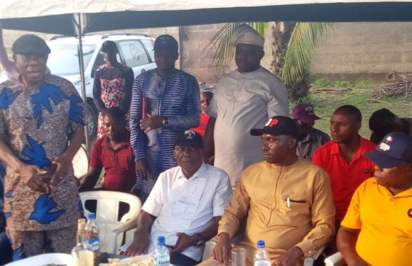 PDP VICTORY IS SURE – PROF. EKOKO