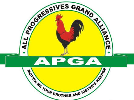 APGA Delta Chairman Sacked Over Financial Misappropriation