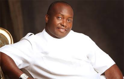 Capital Oil Boss, Ifeanyi Ubah Wins Senate Poll …Defects Uba Brothers In Anambra