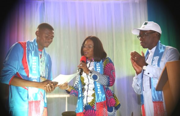 NATIONAL SPORTS FESTIVAL: Okowa Doles Out N403 Million To Medalists … Organises Reception For Them In Asaba