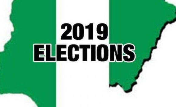Results so far for Delta governorship election ***Okowa's PDP Winning