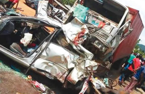 Tragedy: 7 Persons Crushed To Death, Several Others Seriously Injured At Upper Iweka