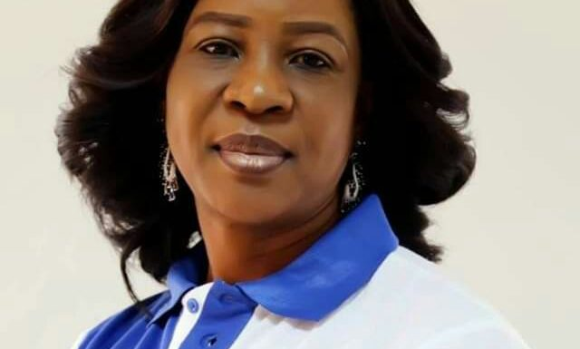 Dame Okowa Hails Delta Assembly On Passage Of Sickle Cell Bill