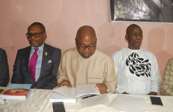 Delta Govt Policies: Ukah, Aniagwu, Uzum Endorse Strategic Info Dissemination Of Govt Programmes, Achievements
