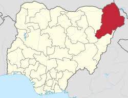 Four Killed In Suicide Attack On A Mosque In  Borno