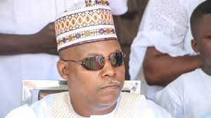 Don't Come To Me With Criticism Of My Successor, Shettima Warns Politicians