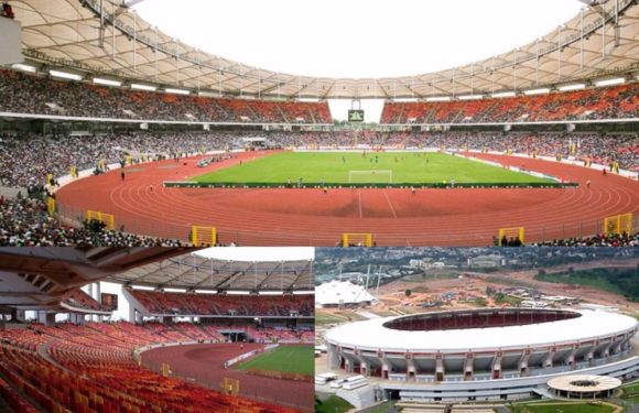 More Honours For MKO: Abuja National Stadium Now Moshood Abiola National Stadium –President Buhari