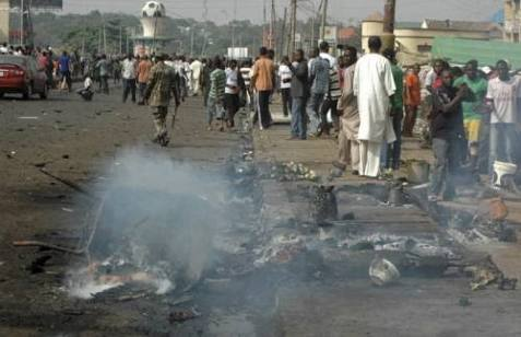 UN condemns suicide attacks on Konduga, North-East Nigeria