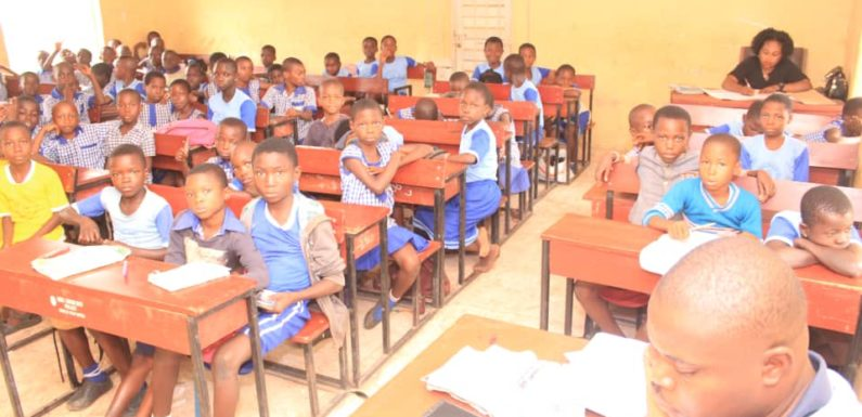 Delta Govt To Partner Community Vigilantes To Secure School Facilities