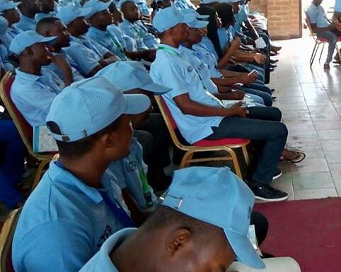 JOB CREATION: DELTA GOVT TRAINS 41 YOUTHS ON ENTREPRENEURSHIP