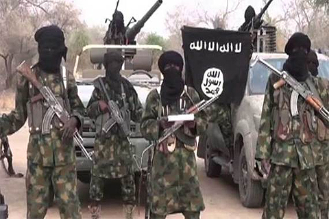 ISWAP Attacks Aid Workers Convoy, Kills One, Abducts Six Others