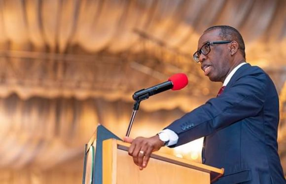 SECURITY: Gov. Okowa Challenges FG On Herdsmen/Farmers Clashes