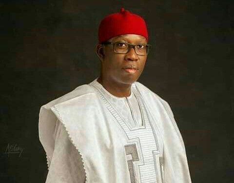 Pastor Afobunor Commends Gov. Okowa **Counsels Christians On Intimacy With God